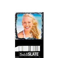 Slate Coaster - Square