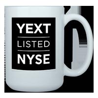 NYSE - Reverse - 15 oz. Mug