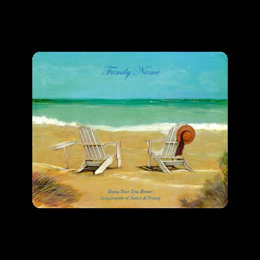 Cutting Board - Beach Original