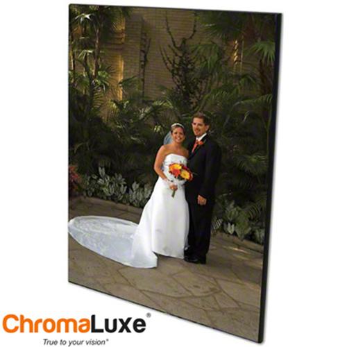Custom Photo Wood Wall Panel w/ Black Edge